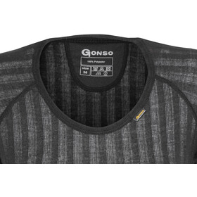Gonso Atara U-Shirt Damen black